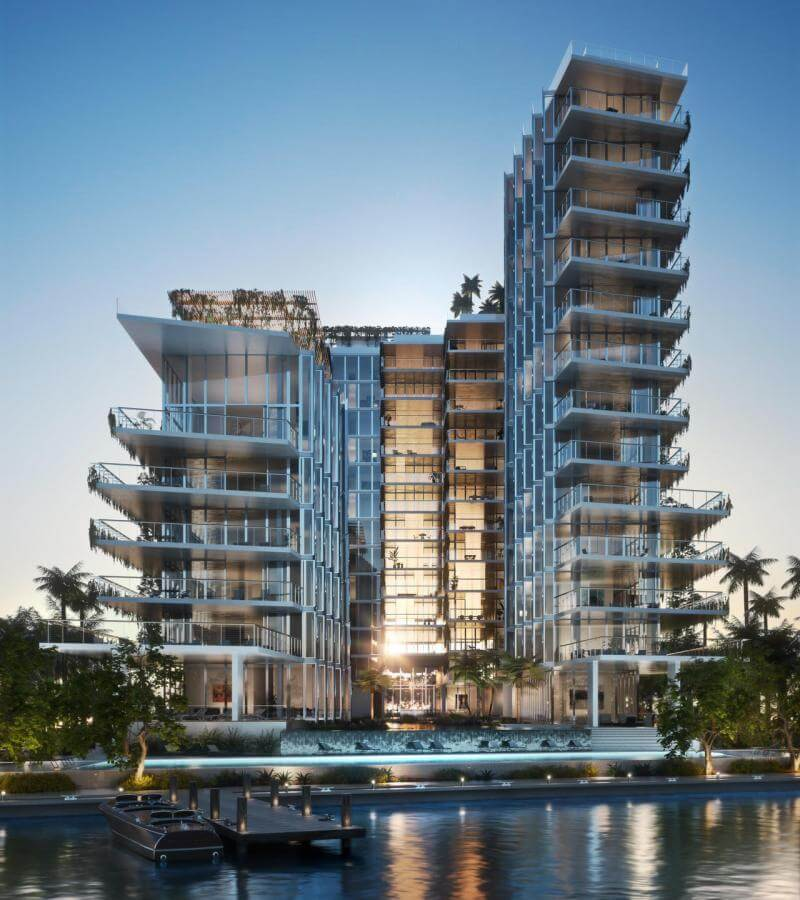 Monad Terrace – Miami Beach