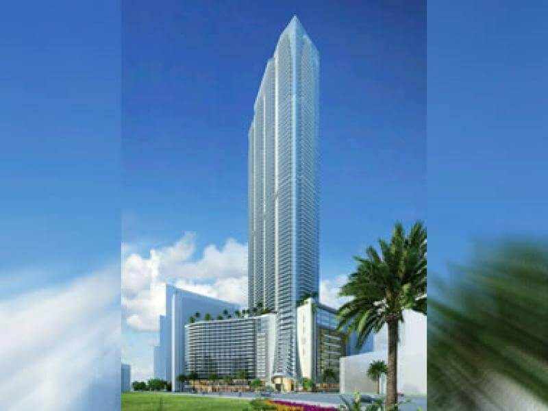 Panorama Tower – Miami (Brickell)