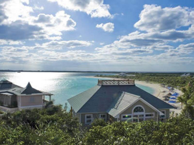 Ritz Carlton Abaco - Marsh Harbour