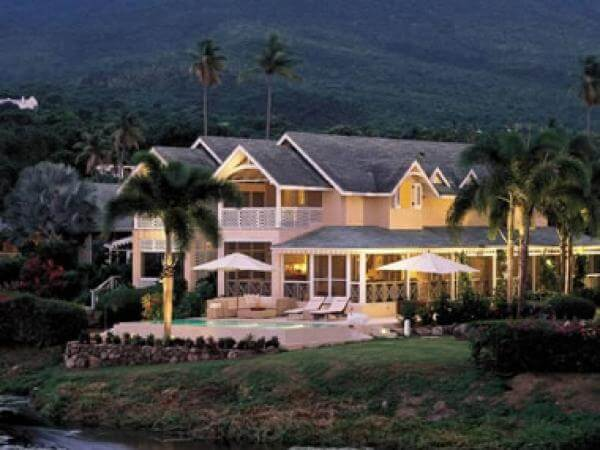 The Four Seasons Resort - Nevis